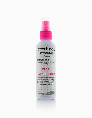 Odor Pink Lavender Rain by Control Freak