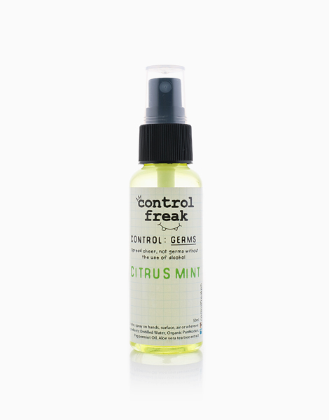 Control: Germs Citrus Mint by Control Freak
