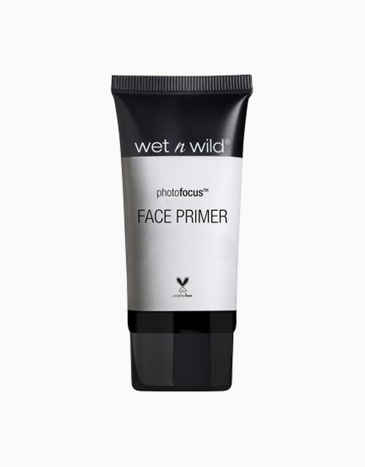 PhotoFocus Face Primer by Wet n Wild