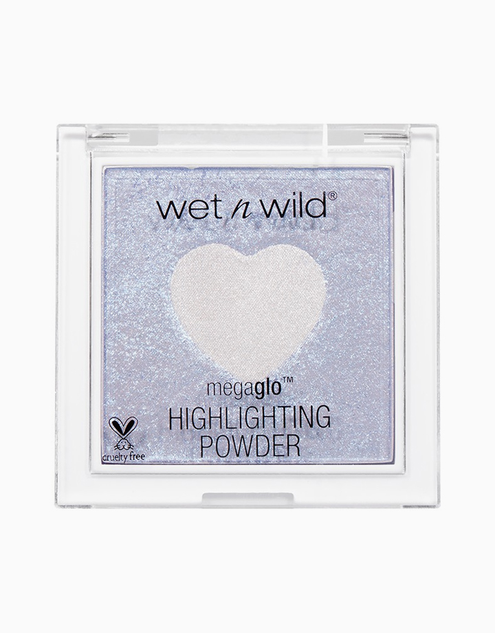 MegaGlo Highlighting Powder by Wet n Wild | Lilac to Reality