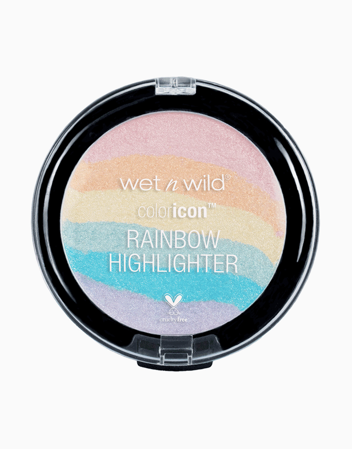 Color Icon Rainbow Highlighter by Wet n Wild