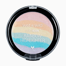 Wet n wild color icon rainbow highlighter 1