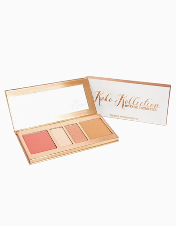 Koko Kollection Face Palette by Kylie Cosmetics