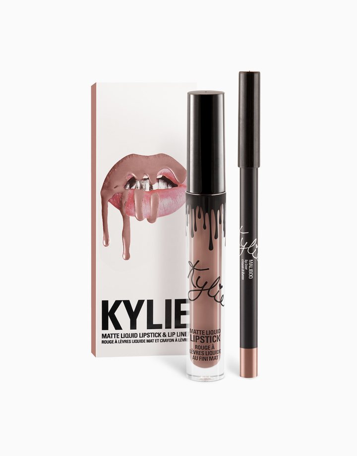 Maliboo Lip Kit by Kylie Cosmetics