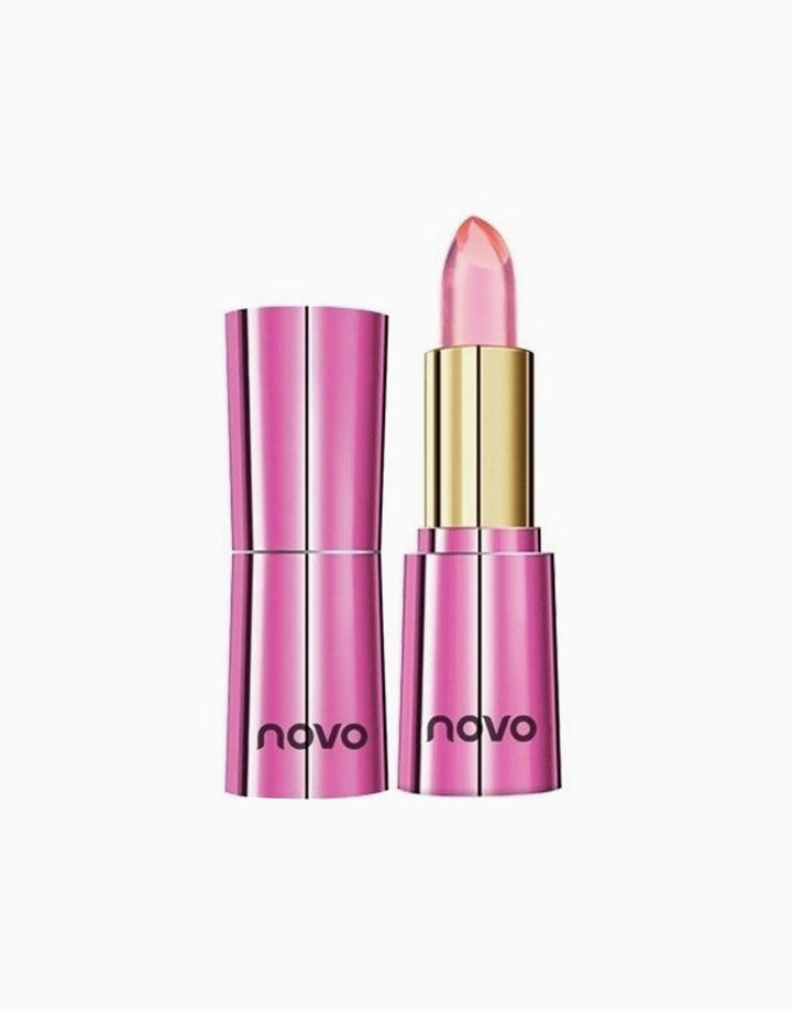 Organic Crystal Lipstick by Novo Cosmetics | 03 Pink