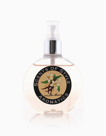 Vanilla Spray (100ml) by Scents of Style