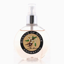 Vanilla and Blooms Fragrance Spray (100ml) by Scents of Style