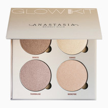 Anastasia beverly hills sundipped glow kit 2