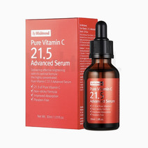 By wishtrend pure vitamin c 21.5 advanced serum 30ml