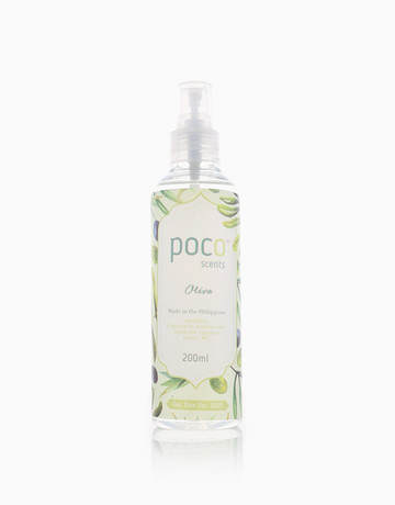Room Spray in Oliva by Poco Scents