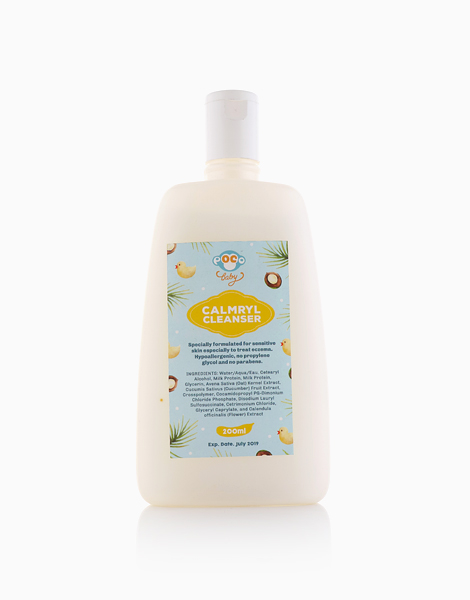 Calmryl Cleanser by Poco Baby