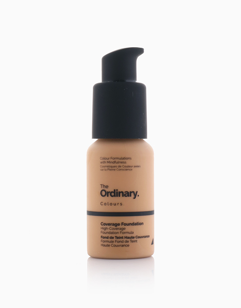 Coverage Foundation by The Ordinary | 2.1Y