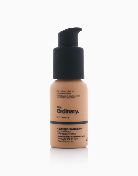 Coverage Foundation by The Ordinary | 3.0Y