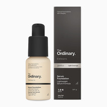 Serum Foundation by The Ordinary