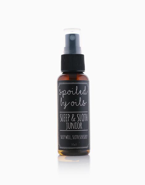 Sleep and Sloth Junior Pre-Sleep Spray (50ml) by Spoiled By Oils