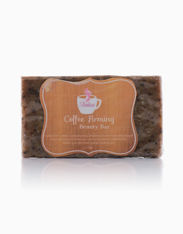 Coffee Firming Soap by Skinlush