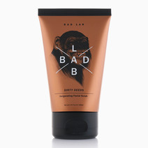Facial Scrub (100ml) by Bad Lab