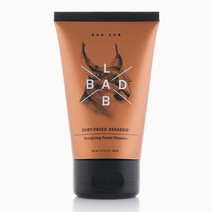Energizing Facial Cleanser by Bad Lab
