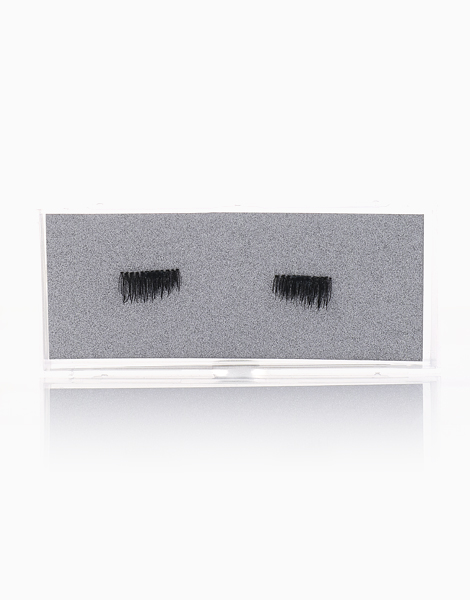 Quick Lash 2-Step Magnetic Eyelash Extension (Double Mascara) by Quick Lash