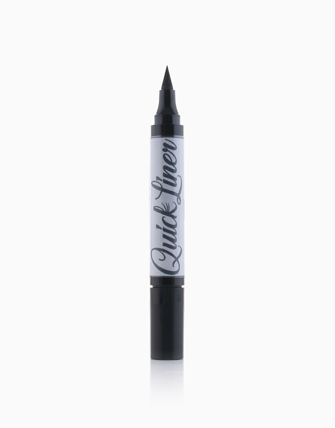 Quick Liner 2-Step Winged Eye Liner and Stamp by Quick Lash