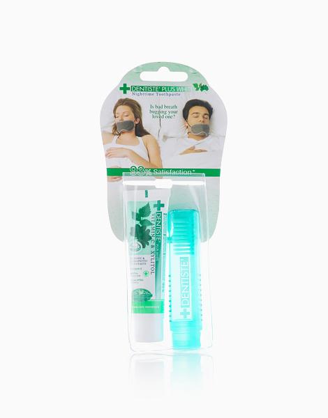 Dentiste' Travel Kit: Short (20g) by Dentiste'