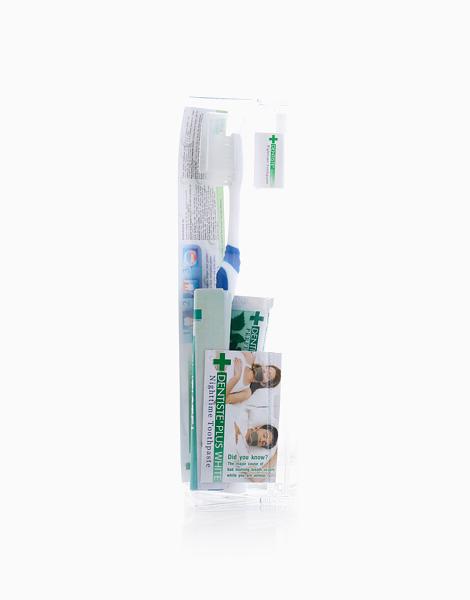 Dentiste' Travel Kit: Long (20g) by Dentiste'
