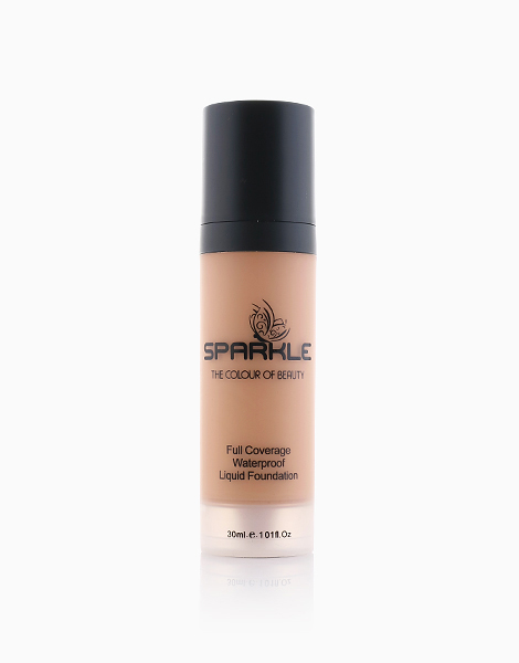Full Coverage Liquid Foundation by Sparkle Cosmetiks   #3