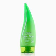 Jeju Aloe Peeling Gel by Dermax Professional