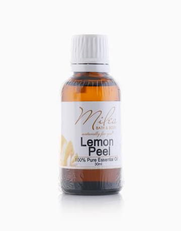 Lemon Essential Oil (30ml) by Milea
