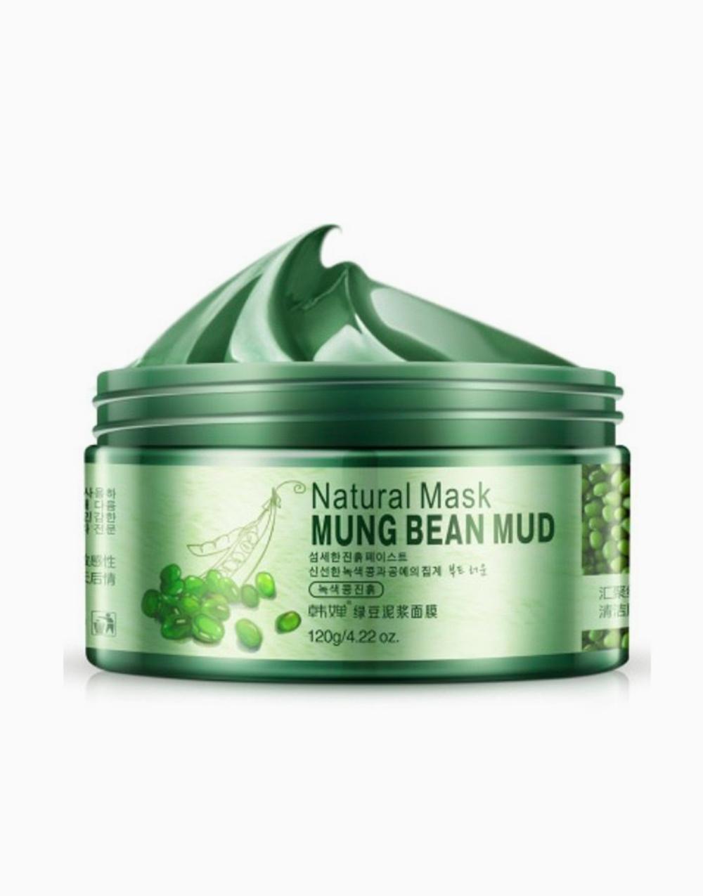 Natural Mask Mung Bean Mud by Rorec