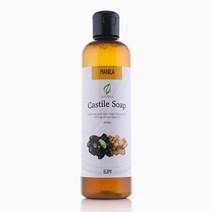 Elemi Manila Castile Soap by Casa de Lorenzo