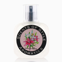 Orange & Lilies Parfum by Scents of Style
