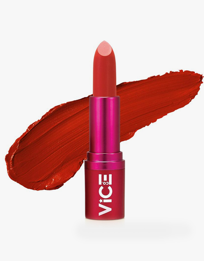 Good Vibes Lipstick by Vice Cosmetics | Havey