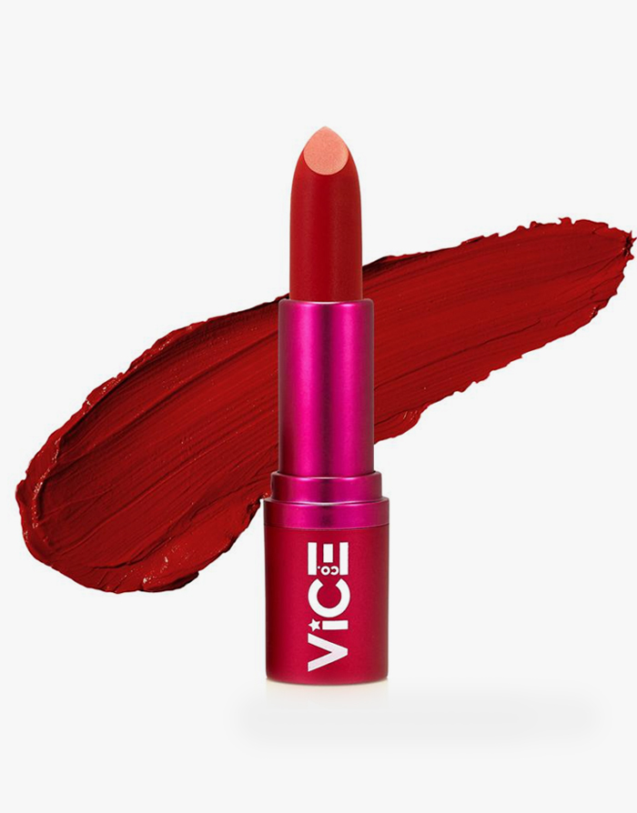Good Vibes Lipstick by Vice Cosmetics | Severe