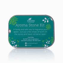 Aroma Stone Kit by Escents PH