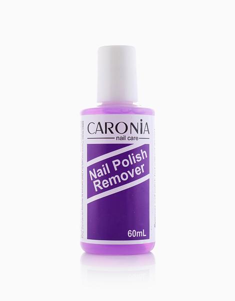 Nail Polish Remover (60ml) by Caronia