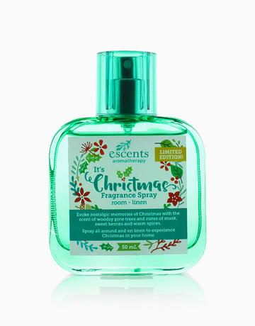 Christmas Fragrance Spray by Escents PH
