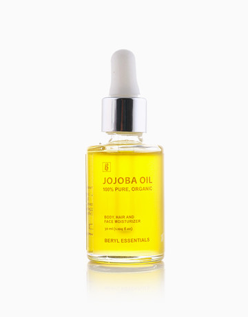 Jojoba Oil (30ml) by Beryl Essentials