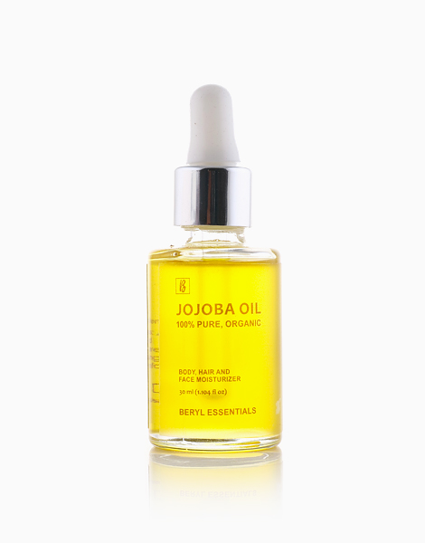 Jojoba Oil (30ml) by Beryl Essentials