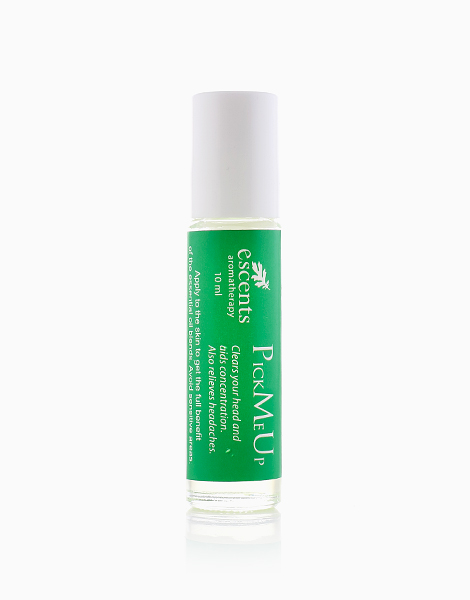 Pick Me Up Synergy Blends Roll-On by Escents PH