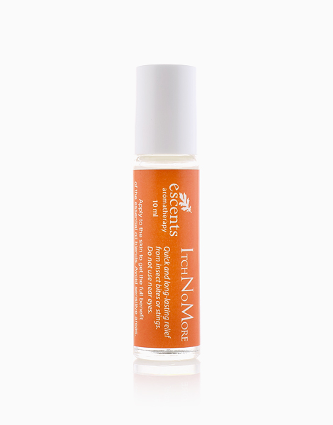 Itch No More Synergy Blends Roll-On by Escents PH