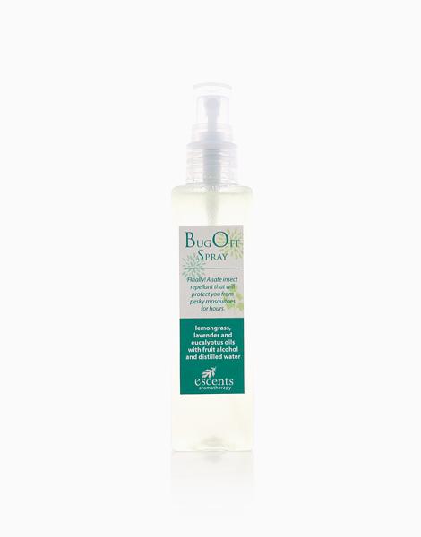 BugOff Spray (100ml) by Escents PH