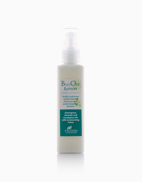 BugOff Lotion (100ml) by Escents PH
