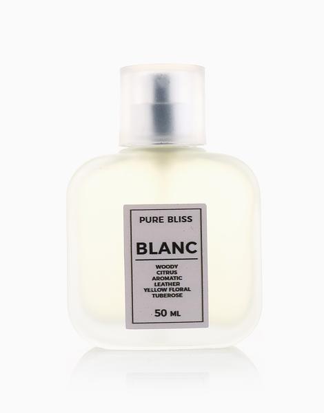 Blanc Eau de Parfum (50ml) by Pure Bliss