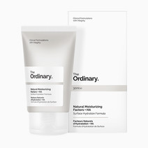 Natural Moisturizing Factors (30ml) by The Ordinary