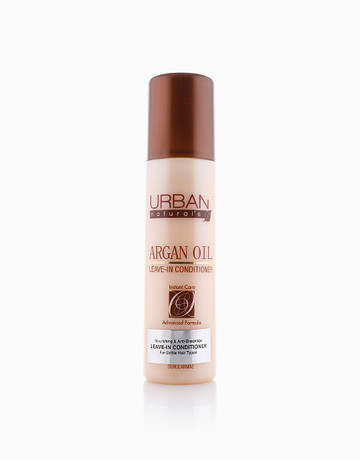 Argan Oil Leave-In by Urban Care