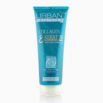 Collagen & Keratin Shampoo by Urban Care