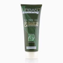 Tea Tree Oil Shampoo by Urban Care