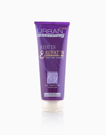 Biotin & Keratin Shampoo by Urban Care