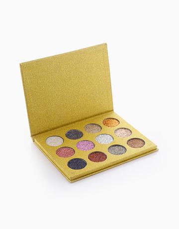 Glitter Eyeshadow Palette by Imagic